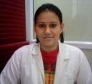 Dr. Monica Tripathi - Dental Surgery