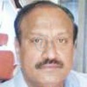 Dr. P. Y. Nagendra Kumar - Dental Surgery