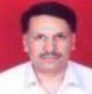 Dr. B. P. Sharma - Orthopaedics