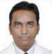 Dr. Pradeep  - Orthodontics