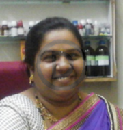Dr. Anitha S. K. - Homeopathy