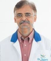 Dr. M. Muralidhara Rao - Ophthalmology