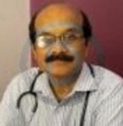 Dr. Jayaraman H. S. - Physician
