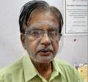 Dr. M. Krishna Reddy - Physician