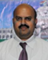 Dr. Arun H. S. - Orthopaedics