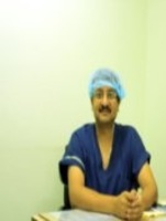 Dr. B. Mohapatra - Spine Surgery