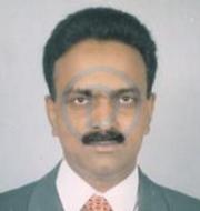 Dr. Girish B. V. - Radiodiagnosis