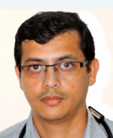 Dr. Girish Gadri - Neurology