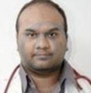 Dr. Mohammed Yunus Kafil - Paediatrics