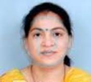 Dr. Manisha Ashwin Daware - Rheumatology, Internal Medicine