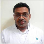 Dr. Govindarajan M.J - Oncology, Radiation Oncology