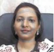 Dr. Munavvar Sultana Shaikh - Homeopathy