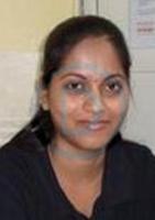 Dr. Jyoti Raghavendra - Physiotherapy