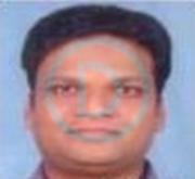 Dr. Karunakara B. P. - Paediatrics