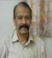 Dr. Jayaprasad N. Shetty - Oral And Maxillofacial Surgery, Dental Surgery
