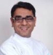 Dr. Yatharth Bhatia - Dental Surgery
