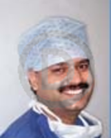 Dr. Girish Rao - Oral And Maxillofacial Surgery