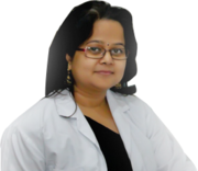Dr. Richika Sahay Shukla - Obstetrics and Gynaecology, Infertility and IVF