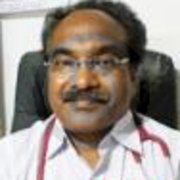 Dr. Sreenivasa D - Gastroenterology
