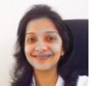 Dr. Sangeetha Koushik - Dental Surgery