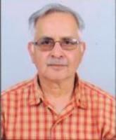 Dr. (Lt. Gen.)  S. P. Malhotra - ENT