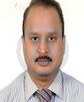 Dr. S. M Manjunath - Gastroenterology
