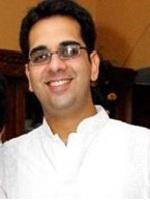Dr. Hitesh Dawar - Orthopaedics