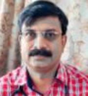 Dr. Vinod M. S. - Paediatrics