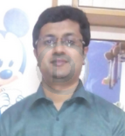 Dr. Sree Harsha - Paediatrics