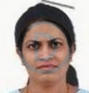 Dr. Suma B R - Obstetrics and Gynaecology