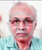 Dr. Prashanth Nayak - Paediatrics