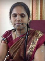 Dr. Bharathi G. J - Obstetrics and Gynaecology