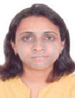 Dr. Namratha S. Ponoli - Ophthalmology