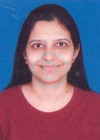 Dr. Neelima Aalap Shah - Ophthalmology