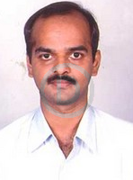 Dr. Sreepathi Doddery - Ophthalmology