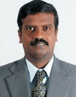 Dr. G. K. Venkatesh - Ophthalmology
