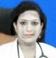 Dr. Chitra S. - Physician