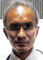 Dr. Srinivas B. C - Cardiology