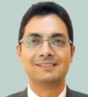Dr. Srikanth Gadiyaram - Surgical Gastroenterology