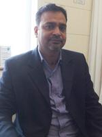 Dr. Devendra Singh Solanki - Orthopaedics