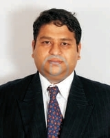 Dr. Vinay R. Murthy - Ophthalmology