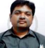 Dr. Basavaraj M. T. - Ayurveda