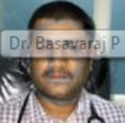 Dr. Basavaraj P. Ankad - Physician