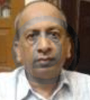 Dr. Krishna Swamy R - Ophthalmology