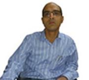 Dr. Shalinder Sabherwal - Ophthalmology