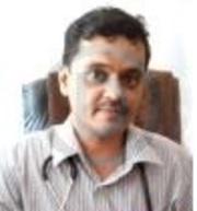 Dr. V. Srinivas - Physician