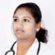 Dr. Safiya M. S. - Psychiatry