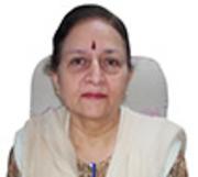 Dr. Savita Sabherwal - Obstetrics and Gynaecology