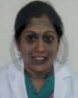 Dr. Shwetha B. - Dental Surgery