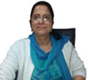 Dr. Sunita Shakdher - Paediatrics